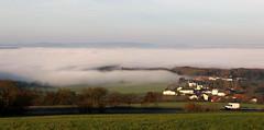 Das Moseltal in Nebel verhllt (p_jp55 (Jean-Paul)) Tags: fog germany deutschland nebel allemagne brouillard saarland saarlorlux moseltal mosellevalley sinz saare valledelamoselle