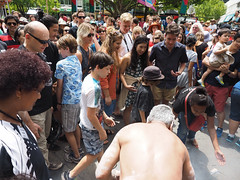 Invasion Day march and rally 2016-1260066.jpg (Leo in Canberra) Tags: march rally protest australia canberra australiaday act indigenous invasionday garemaplace 26january2016 aboriginalandtorresstraightislanders lestweforgetthefrontierwars endtheusalliance closepinegap