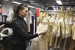 Re-creating <em>Rhapsody</em>: Costume designer Natalia Stewart on breathing new life into historic designs