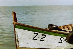 Barco Z-2 (Gijlmar) Tags: brazil film southamerica brasil boat barco pentax k1000 brasilien pentaxk1000 filme riograndedosul brasile brésil riogrande américadosul analogic analógico brazilië lagoadospatos amériquedusud américadelsur fuji200539b