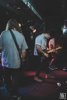 September 25th, 2014 // Turnover @ Webster Hall, New York City // Shots by Mallory Guzzi