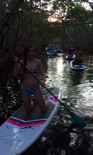 12_28_15 paddleboard tour Lido Key Sarasota FL   03