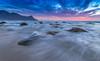 Washed Away (Bryn De Kocks) Tags: ocean africa sunset sea sky mountain seascape water beautiful clouds landscape southafrica rocks capetown waterscape sigma1020mm kogelbay canon70d