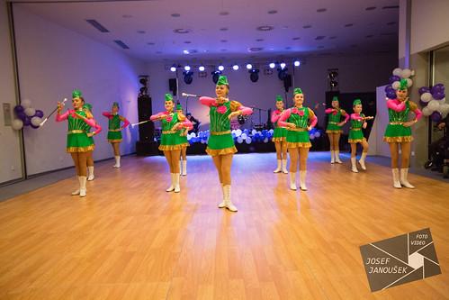 2016 01 29 - Maturitní ples PO2A & PO2B OAHŠ Třebíč IMG_0039