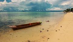 Pulau Maiga . Borneo (www.infografiagijon.es) Tags: sea canon island mar asturias malaysia borneo gijon isla sabah pulau xixon markii malasia asturies infografia astur eos5d semporna pulaumaiga hernancad wwwinfografiagijones