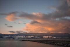 Soire d'hiver (6line8) Tags: longexposure clouds expositionlongue lacdeneuchtel bw110