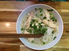 """Ho Chi Minh Ville: un """"pho"""", la fameuse soupe de nouilles vietnamienne. <a style=""""margin-left:10px; font-size:0.8em;"""" href=""""http://www.flickr.com/photos/127723101@N04/24235786349/"""" target=""""_blank"""">@flickr</a>"""