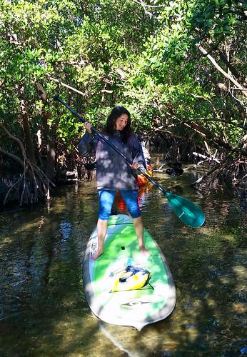 2_10_16 Kayak Paddleboard Tour Sarasota FL 12