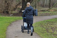 Walking down the street (osto) Tags: denmark europa europe sony zealand scandinavia danmark slt a77 sjlland osto alpha77 osto february2016