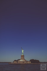 Statue of Liberty (Julliard Kenneth) Tags: newyork skyline newjersey outdoor landmark statueofliberty ellisisland