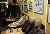 MIC_9167 (19) (Miha Crnic Photography - S56ECR) Tags: slovenia istra kavarna ankaran poezija verzi kavarnnet alenkabogatec kulturnoumetniškodruštvopodborom samopodgornik edelpanjurinčič bertpribac magdalenasvetina