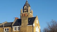 London Hackney (V - UK (Thanks for 2.4 Million+ views)) Tags: de hackney beauvoir