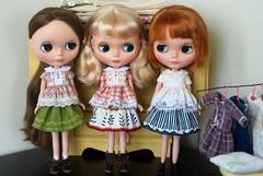 Petit BonBon Girls
