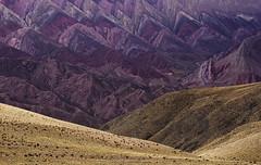 Hornocal (Gdemiceu) Tags: naturaleza mountains nature argentina landscape wildlife paisaje sierras noa humahuaca jujuy quebradadehumahuaca norteargentino 200faves world100f canon7d