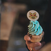 Cupcake (mary-el) Tags: yummy sweet cupcake happybday 1654 1654cafe 1654gorodskoecafe