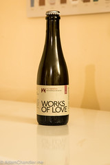 Hill Farmstead Works of Love (Anchorage-2015) (AdamChandler86) Tags: winter beer canon vermont raw 5d tasting dslr vt lightroom 2016 craftbeer sourbeer hillfarmstead vtbeer