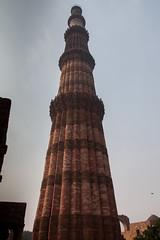 Qutub Minar (_NicoDem_) Tags: india canon mark delhi ii 5d complex qutub minar 2015 5dmarkii 5dmkii