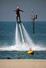 (ietion) Tags: beach water sport dubai jet jumeira jetpack