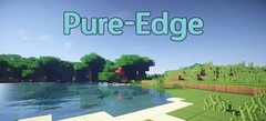 Zorocks Pure-Edge Resource Pack 1.8.8/1.8 (MinhStyle) Tags: game video games gaming online minecraft