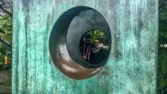 Cornwall_New_Year_2015_2016_2016_01_09_15_51_15 (James Hyndman) Tags: england cornwall unitedkingdom newyear sculpturegarden stives saintives mooseheads barbarahepworth moosehead westcornwall barbarahepworthmuseum barbarahepworthworkshop newyear2016