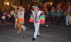 The Trumpet Player (BKHagar *Kim*) Tags: street glitter shiny colorful band parade marching napoleon mardigras sequins krewedetat prytania detat bkhagar