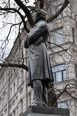 _DSC4785 (Rustam Bikbov) Tags: december saintpetersburg monuments pushkin 1884 2015