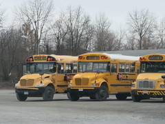 First Student Buses (ThoseGuys119) Tags: firststudentinc schoolbus wallkillny 8458952463 charter charterbus summer