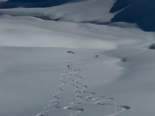 18. Februar 2016 Arlberg