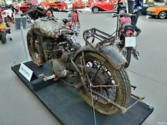 Brough Superior  982cc SS80 1939 (pontfire) Tags: brough superior ss80 1939 ss100 moto motocyclette motobike bike motocicleta oldtimer ancienne antique vieille old motorcycle オートバイ motorrad 摩托车