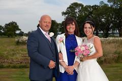 Bride, Mum & Dad (Toby Neal Photo) Tags: rutland oakham weddingreception weddingphotography familyphotographs barnsdalelodge barnsdalelodgehotel friendsphotographs
