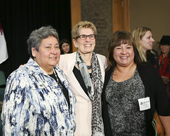 IMG_0955  Premier Kathleen Wynne made an announcement of funding on the Ending Violence Against Indigenous Women Strategy. (Ontario Liberal Caucus) Tags: zimmer aboriginal indigenous meilleur violenceagainstwomen indigenouswomen jaczek maccharles svhap