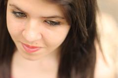 Namorada (27brambilla) Tags: people woman girl canon de rebel 50mm pessoa pessoas girlfriend bokeh olhos namorada mais moa bonita t3 domingo verdes todas tamires