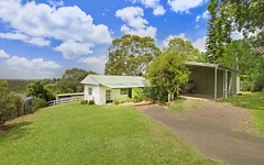 477 Grose Vale Rd, Grose Vale NSW