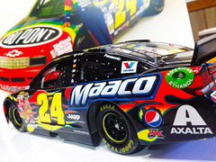 Jeff Gordon (Claudio_CF48) Tags: chevrolet jeff ss racing gordon nascar motorsports diecast hendrick maaco axalta