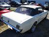 Ford Mustang I Verdeck 1. Serie 1964 -1966