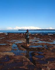 Jervis Bay (benjicon) Tags: bay pentax australia fujifilm provia 67 jervis