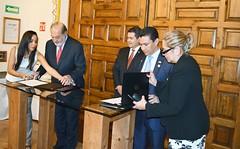 Fundación Carlos Slim firma convenio con el Gobierno de Honduras (Responsabilidad Social y Sustentabilidad) Tags: académica fundacióncarlosslim khanacademy capacítateparaelempleo accesolatino