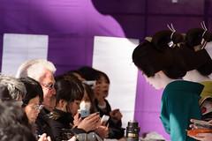 北野天満宮・梅花祭1・Kitano Shrine (anglo10) Tags: festival shrine 神社 北野天満宮 梅 祭り 京都市 京都府 梅花祭