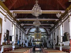 """San Cristóbal de las Casas: l'église de Guadalupe <a style=""""margin-left:10px; font-size:0.8em;"""" href=""""http://www.flickr.com/photos/127723101@N04/25410887440/"""" target=""""_blank"""">@flickr</a>"""