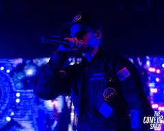 Logic @ The Phoenix (thecomeupshow) Tags: toronto phoenix season drew funk wright rap dizzy yorke volume logic tcus thecomeupshow