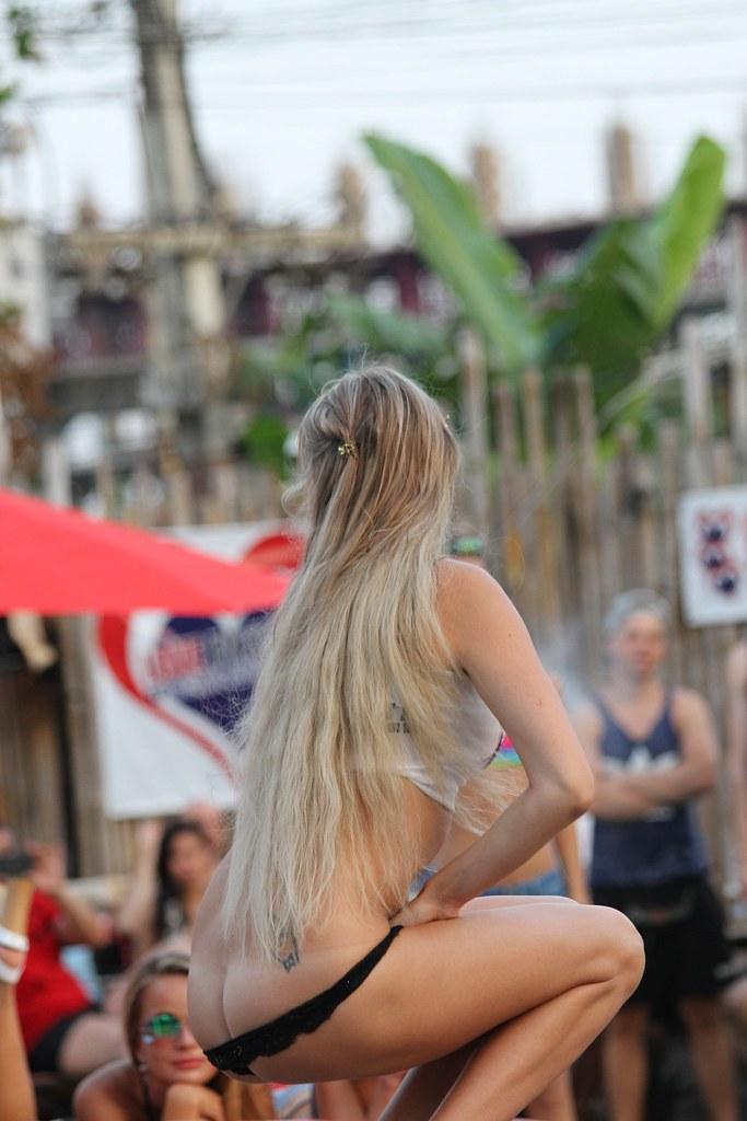 Teen Dance Tags Thai 52