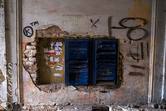 Letter boxes Lviv (Ca Bart) Tags: lviv ukraine ukraina ucraina lemberg lwow