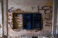 Letter boxes Lviv (Carsten Bartmann) Tags: lviv ukraine ukraina ucraina lemberg lwow