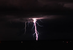Lightning, Darwin (betadecay2000) Tags: travel sea rain weather port see meer outdoor urlaub himmel wolken reis darwin thunderstorm australien northern ta gewitter strom regen dunkel wetter territory australie weer holyday sturm austral unwetter ozean austrralia gewittrig benfont