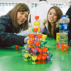 (Ming Yam) Tags: old people color history toy hongkong