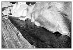 Verzasca (Swizzly) Tags: water schweiz switzerland ticino nikon wasser d5000 vercascatal
