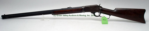 Marlin Model 94 25-20 Lever Action Rifle $687.50 - 9/11/15