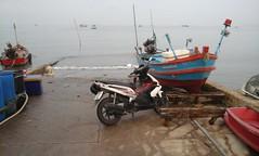 Naklua (Levana Una Laitman) Tags: sea thailand asia thai pattaya chonburi