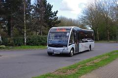 IMGP0104 (Steve Guess) Tags: uk england bus museum surrey gb cobham weybridge brooklands byfleet