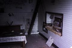 Horno abandonado (Jose Corral Espio) Tags: asturias horno lastres abandonado llastres